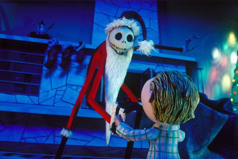 vans, the nightmare before christmas koleksiyonunu duyurdu