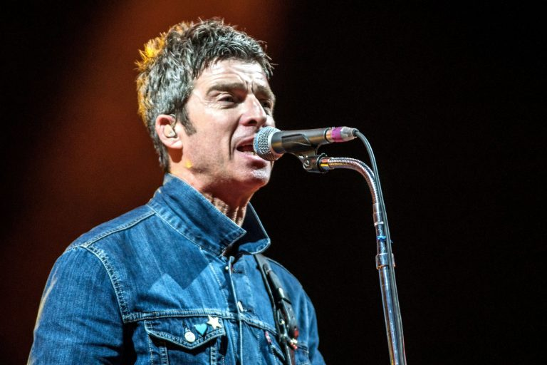 noel gallagher's high flying birds'ten yeni şarkı