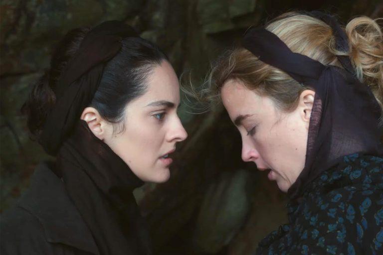 cannes'dan en iyi senaryo ödülüyle dönen céline sciamma filminden fragman