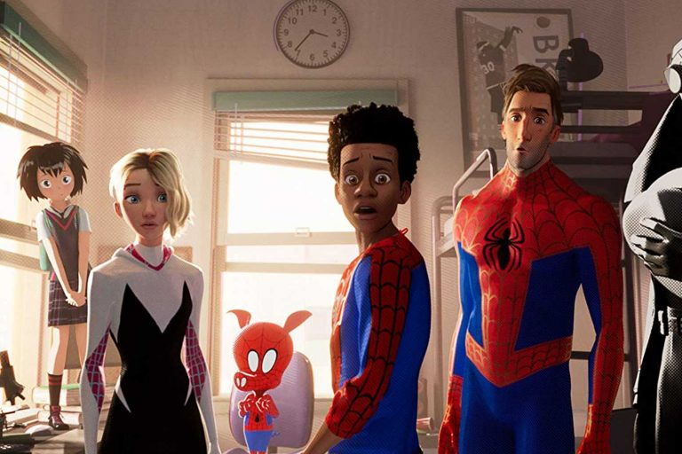 sony'den spider-man evrenine yeni uyarlama: madame web