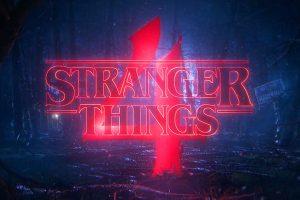 stranger things 4'le 2020'de görüşüyoruz