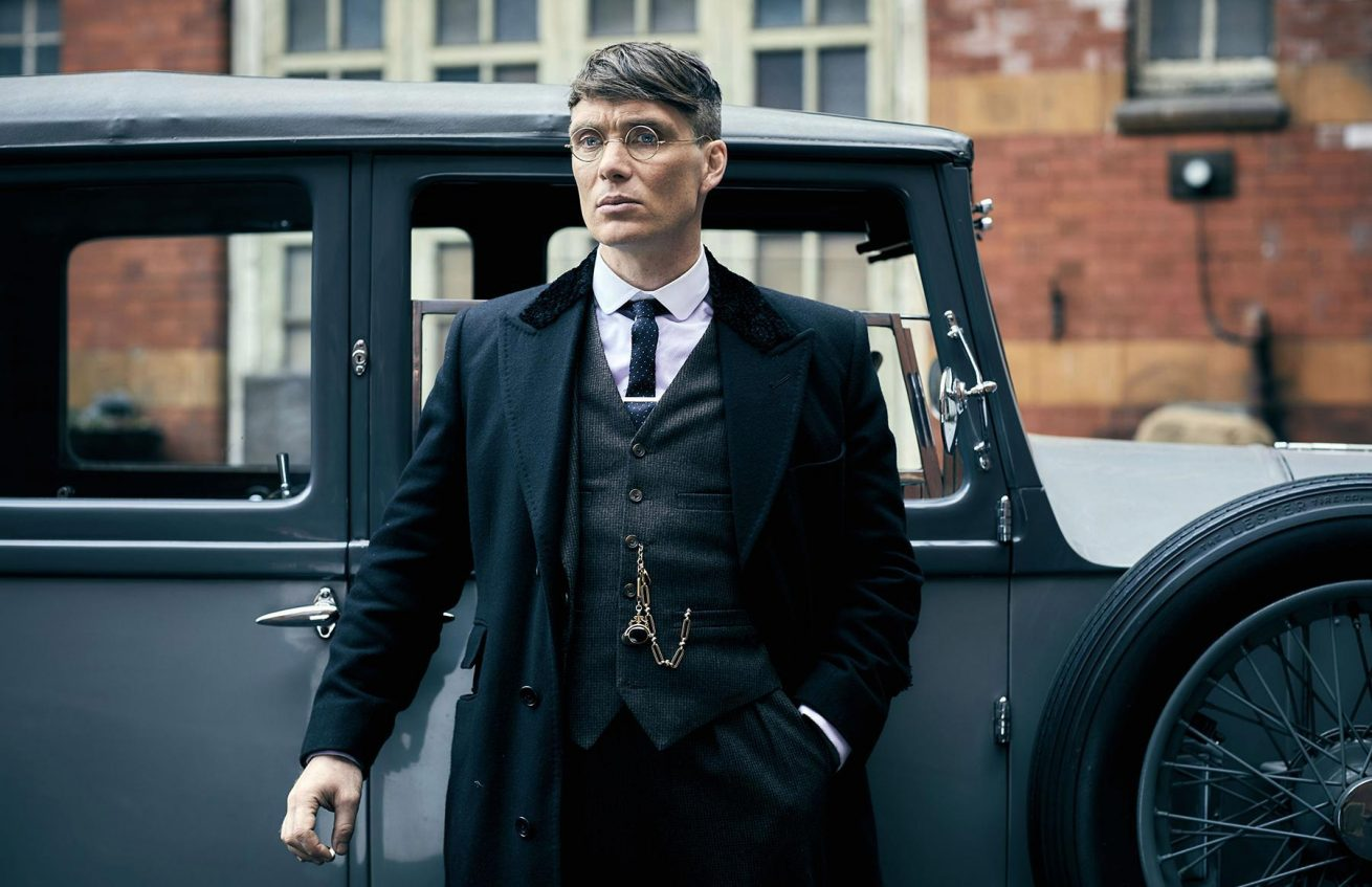 snoop dogg, yeni peaky blinders sezonunu red right hand cover'ıyla kutladı