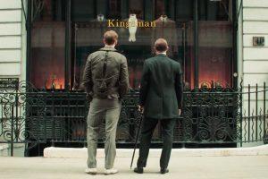 kingsman serisinin spin-off'undan 2. fragman yayınlandı