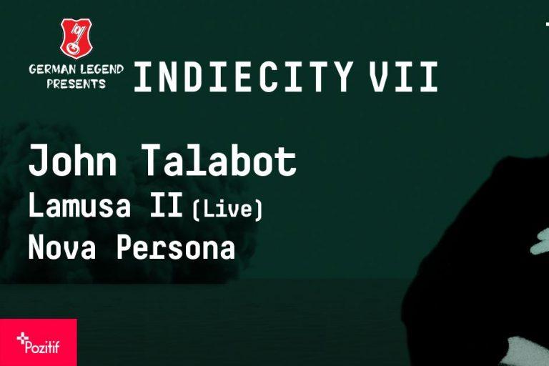 indiecity vıı