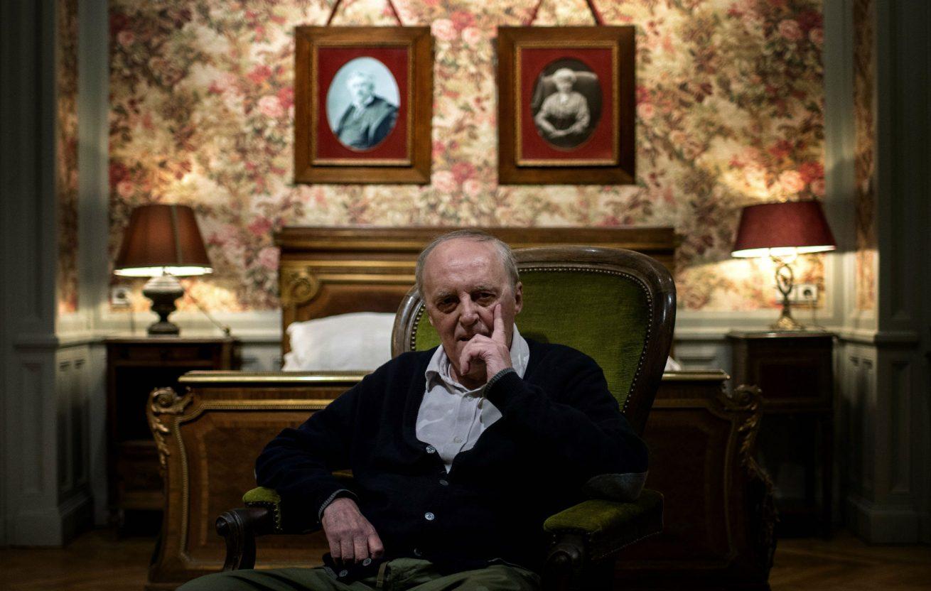 suspiria'nın yönetmeni dario argento, longinus ile televizyon dünyasına geçiyor