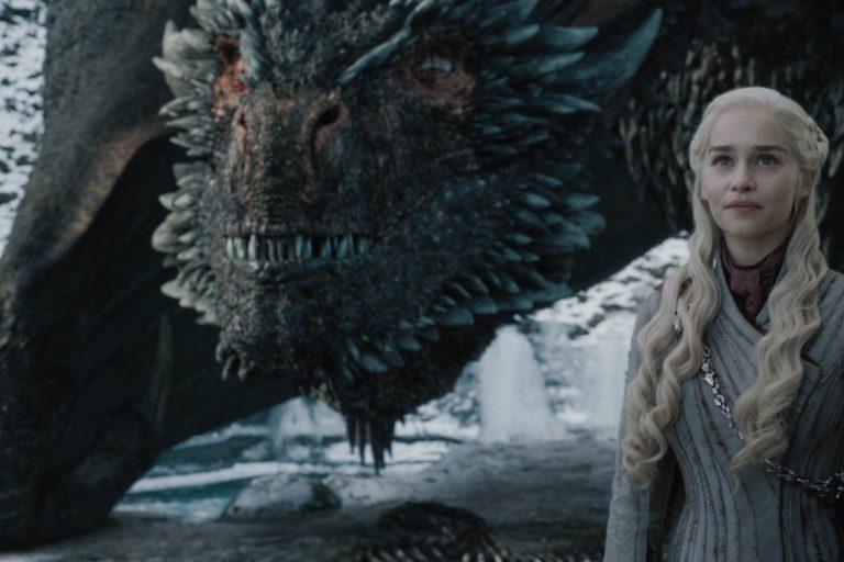 game of thrones'un yan dizisi house of the dragon'la ateş yeniden hüküm sürecek