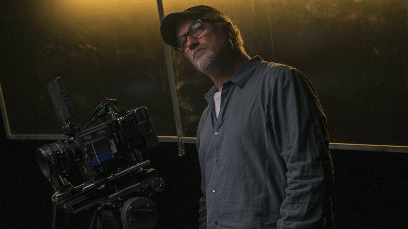 david fincher'ın yeni filmi mank'ten ilk fragman paylaşıldı
