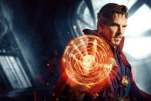 doctor strange'in devam filminin senaristi belli oldu
