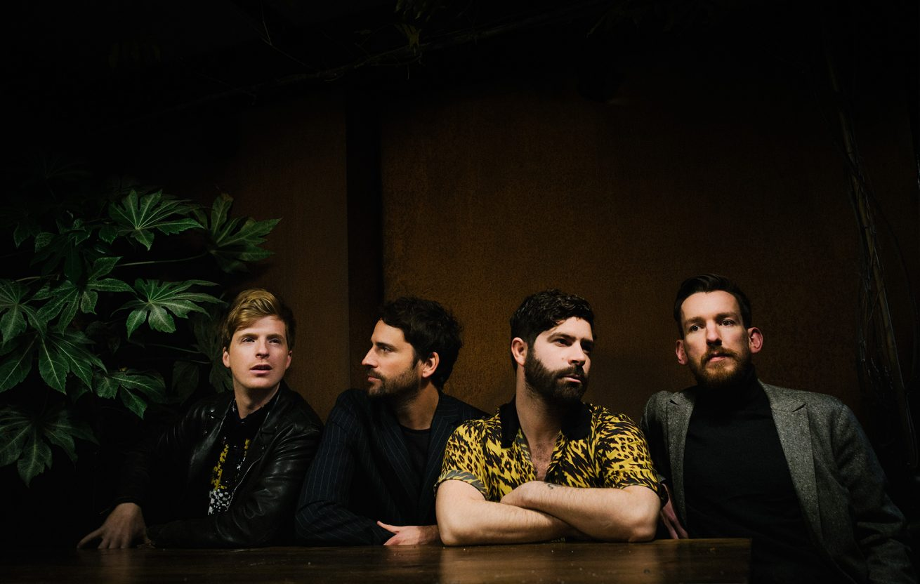 yeni foals albümü everything not saved will be lost – part 2 yayında