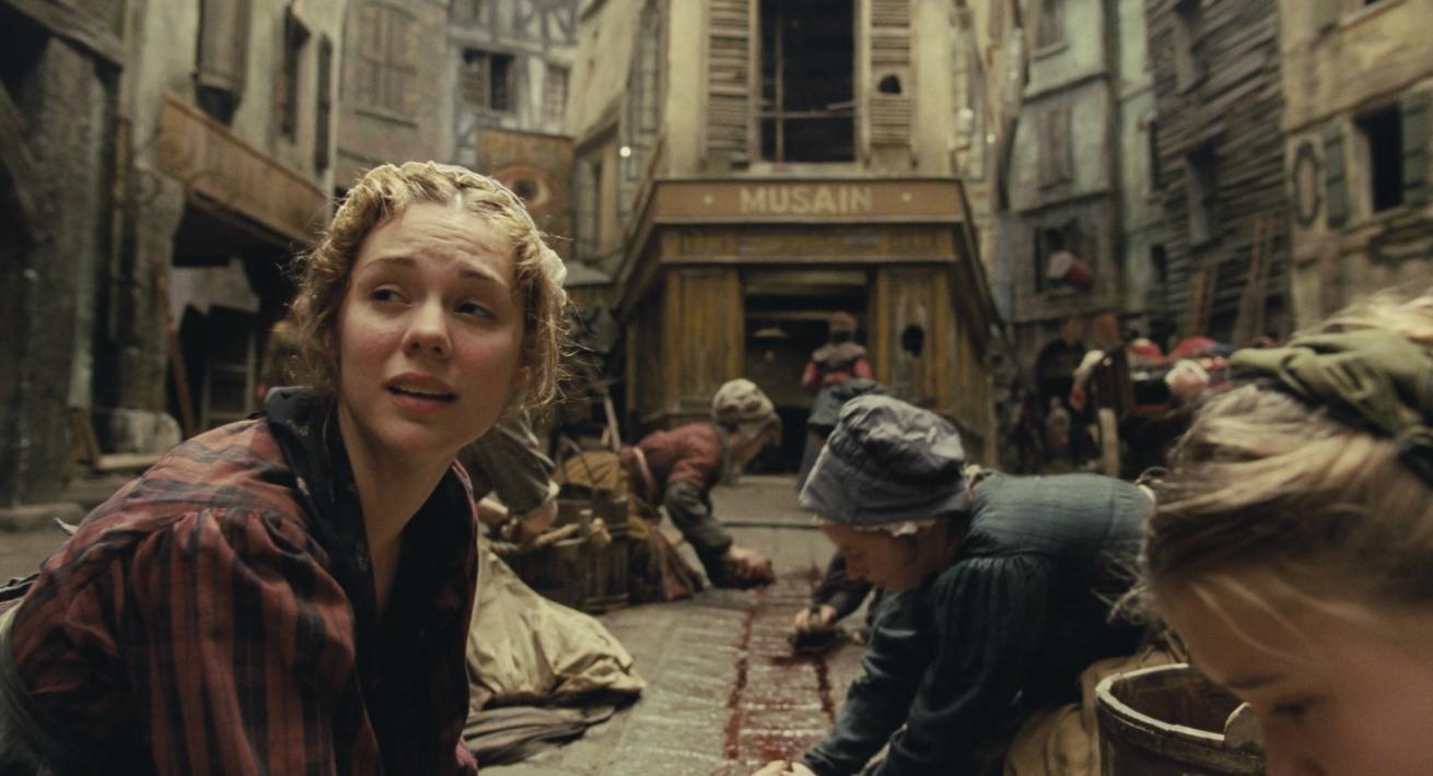 fransa'nın oscar adayı filmi les misérables'dan yeni bir fragman