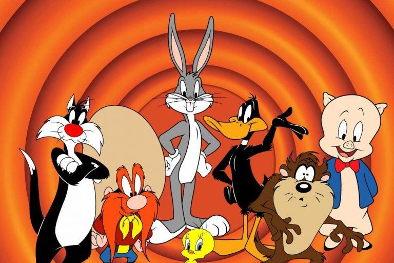 looney tunes serisi hbo max ile televizyonlara geri dönüyor