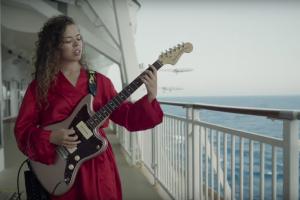 take away show sunar: nilüfer yanya ile müzik resitali