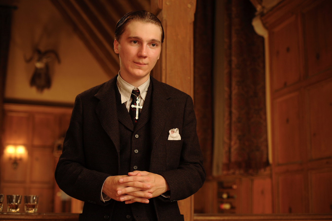 the batman'in the riddler'ı belli oldu: paul dano