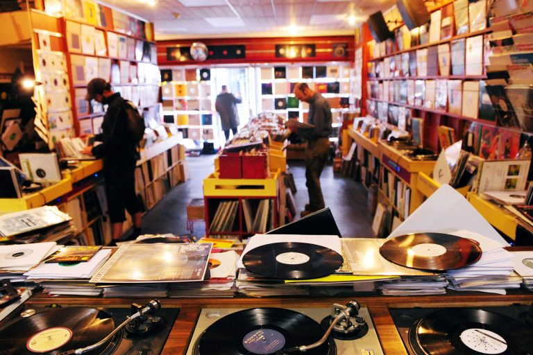 record store day ve black friday el ele