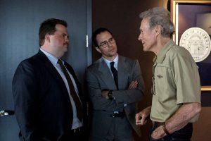 clint eastwood'un yeni filmi richard jewell'dan ilk fragman