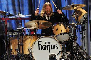 foo fighters'ın davulcusu taylor hawkins solo albümle geliyor