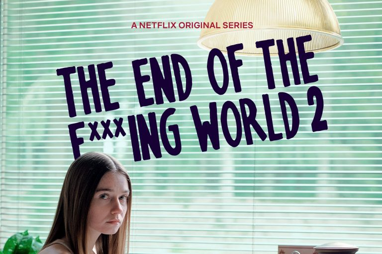 the end of the f***ıng world'ün graham coxon imzalı soundtrack'i spotify'da