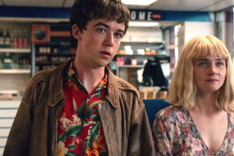 the end of the f***ing world'ün 2. sezonu netflix'te yayında