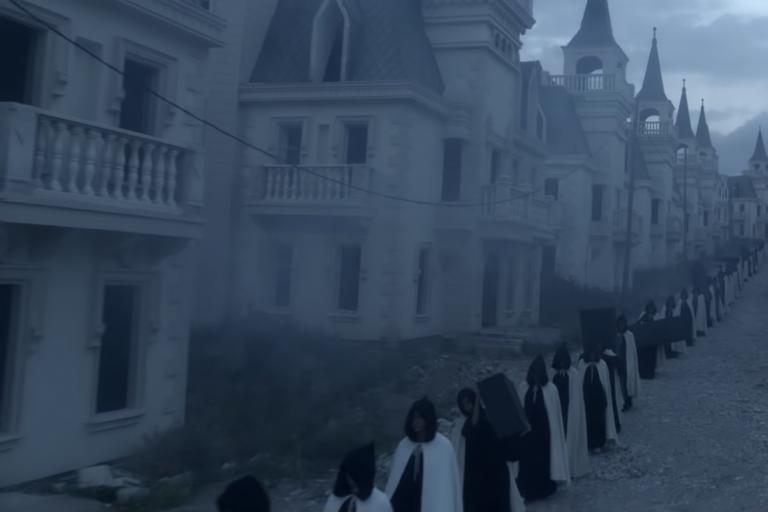 sebastian'ın müstakbel albümünden bolu'da çektiği video yayında