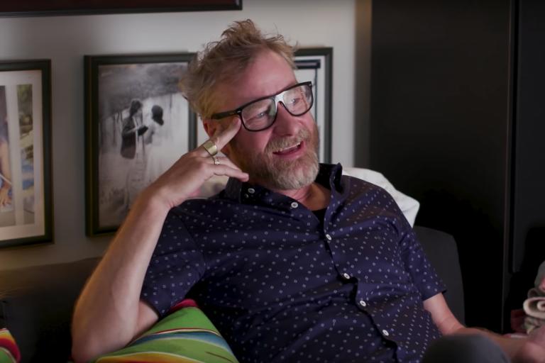 the national'ın mini belgeseli juicy sonic magic yayında