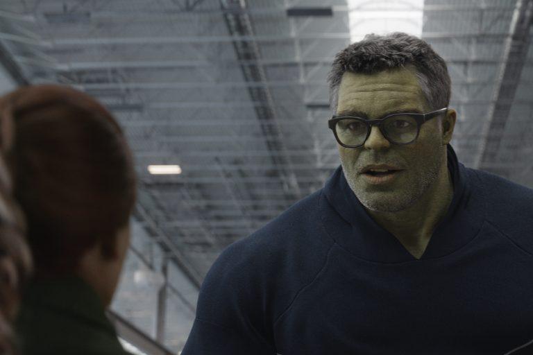 mark ruffalo hulk ile wolverine'in yollarının kesişmesini istiyor