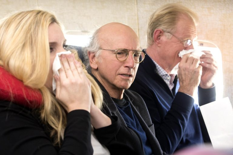 curb your enthusiasm 11. sezon onayını aldı