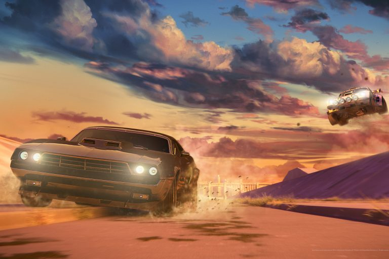 animasyon dizisi fast & furious spy racers'tan yeni fotoğraflar