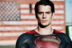 henry cavill'in superman'le işi bitmemiş