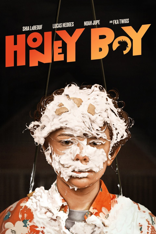 shia labeouf'ın hayat hikayesine tanıklık edeceğimiz honey boy'dan yeni fragman