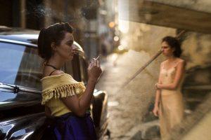 en iyi yabancı film kategorisinde oscar adayı invisible life'ın fragmanı yayınlandı