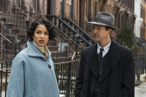 edward norton'la motherless brooklyn hakkında