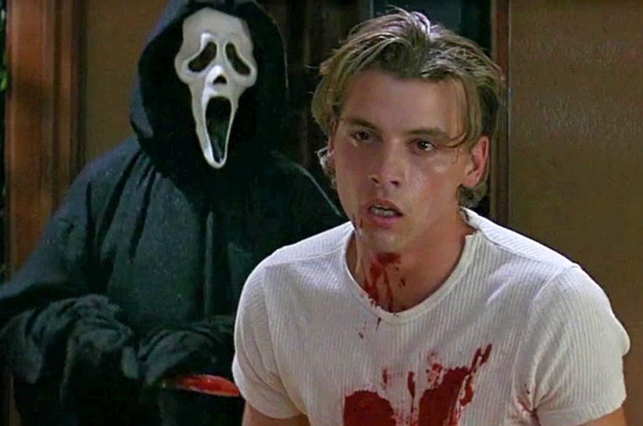scream serisi beşinci filmle beyaz perdeye geri dönüyor