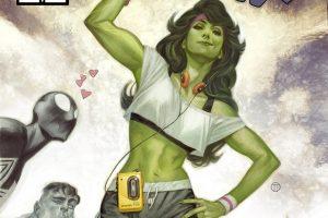rick and morty'nin yazarlarından jessica gao, she-hulk'ın kadrosuna dahil oldu
