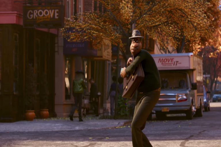 disney ve pixar ortak yapımı soul'dan bir mini fragman yayınlandı
