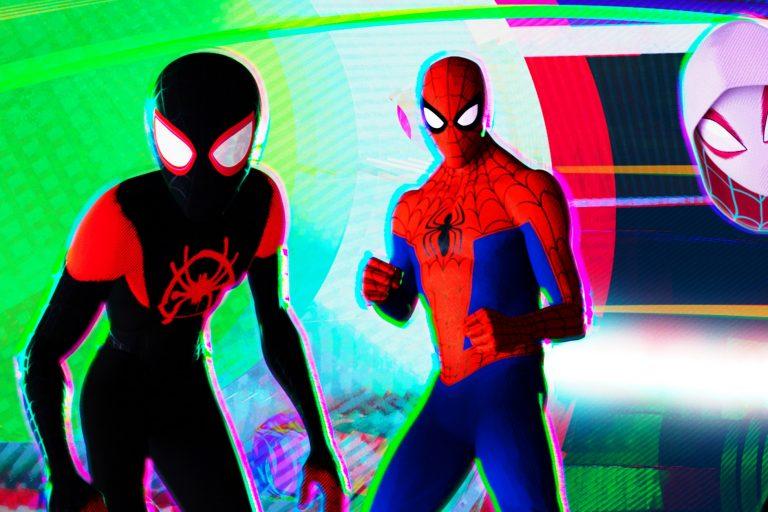 spider-man: into the spider-verse'ün devamı 2022'de vizyona girecek