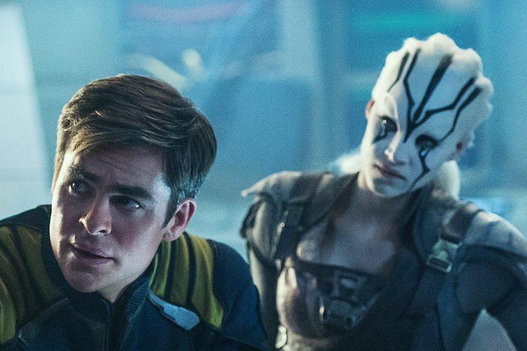 chris pine ve zachary quinto'lu yeni star trek filmi, aradığı yönetmeni buldu