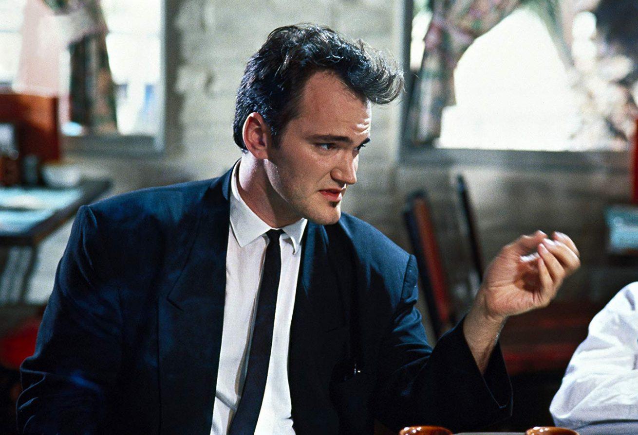 quentin tarantino, david letterman'ı öldürmekle tehdit etmiş