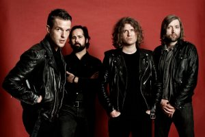 the killers'ın solisti brandon flowers ile el yıkama 1010