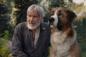 jack london'ın the call of the wild hikayesi harrison ford ile beyaz perdede