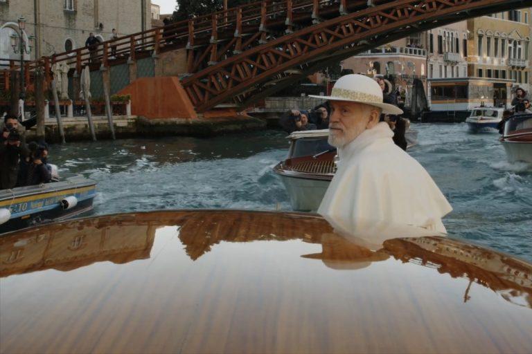 the new pope'un yayın tarihi belli oldu