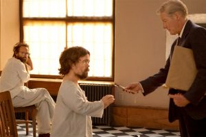 peter dinklage ve richard gere'lı three christs'tan fragman