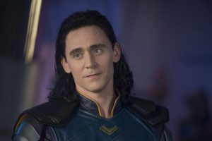 loki dizisinde tom hiddleston'ın partneri belli oldu