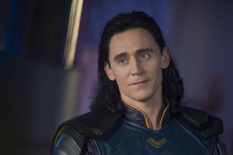 loki dizisinde tom hiddleston'ın partneri belli oldu