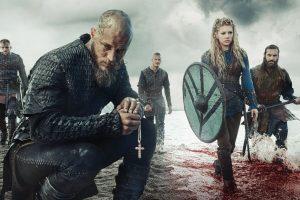 netflix, vikings'in spin-off dizisini duyurdu