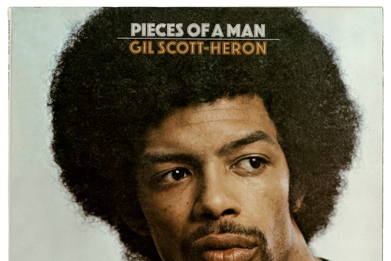 gil scott-heron'ın son albümü i'm new here, makaya mccraven elinde yeniden doğuyor