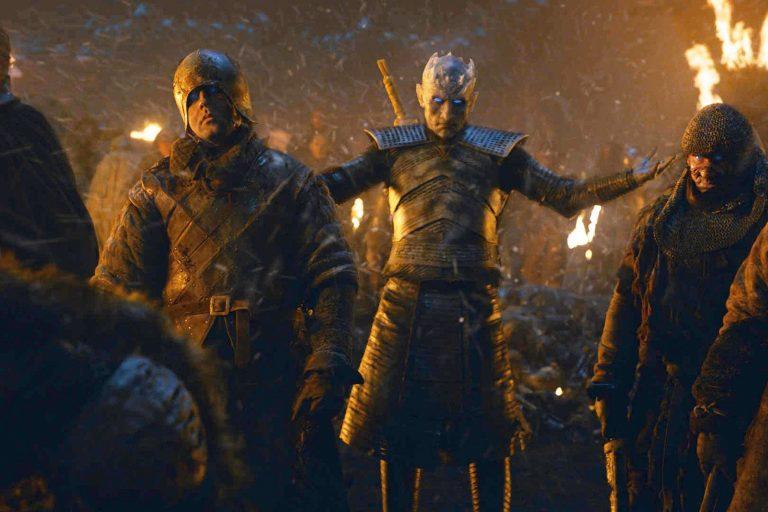 winterfell savaşı'ndan alys karstark'lı silinen bir sahne yayınlandı