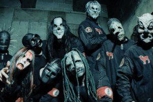 slipknot yeni müzik videosu yayınladı