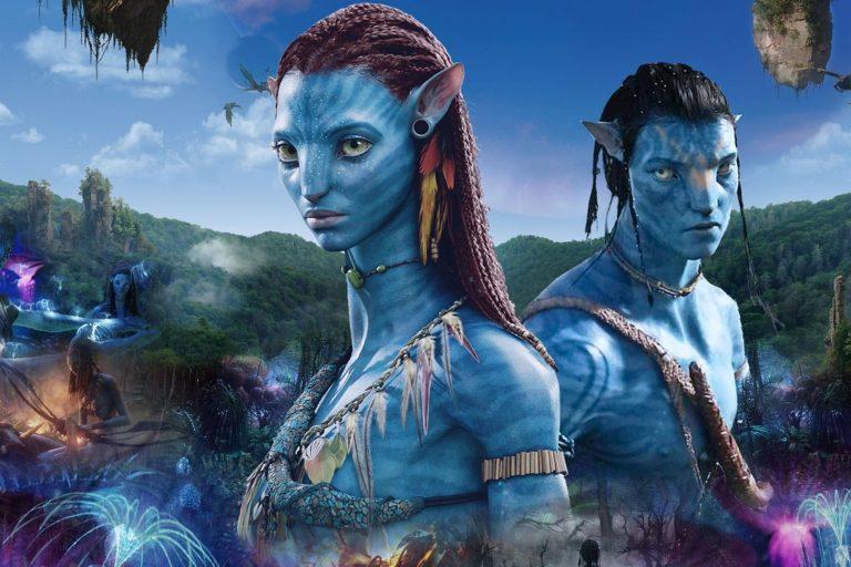 yeni avatar filmi avatar: the way of water'ın çekimleri tamamlandı