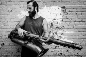 color out of space'in soundtrack'ine colin stetson dokunuşu