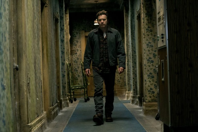 doctor sleep'in 3 saatlik director's cut versiyonu yolda